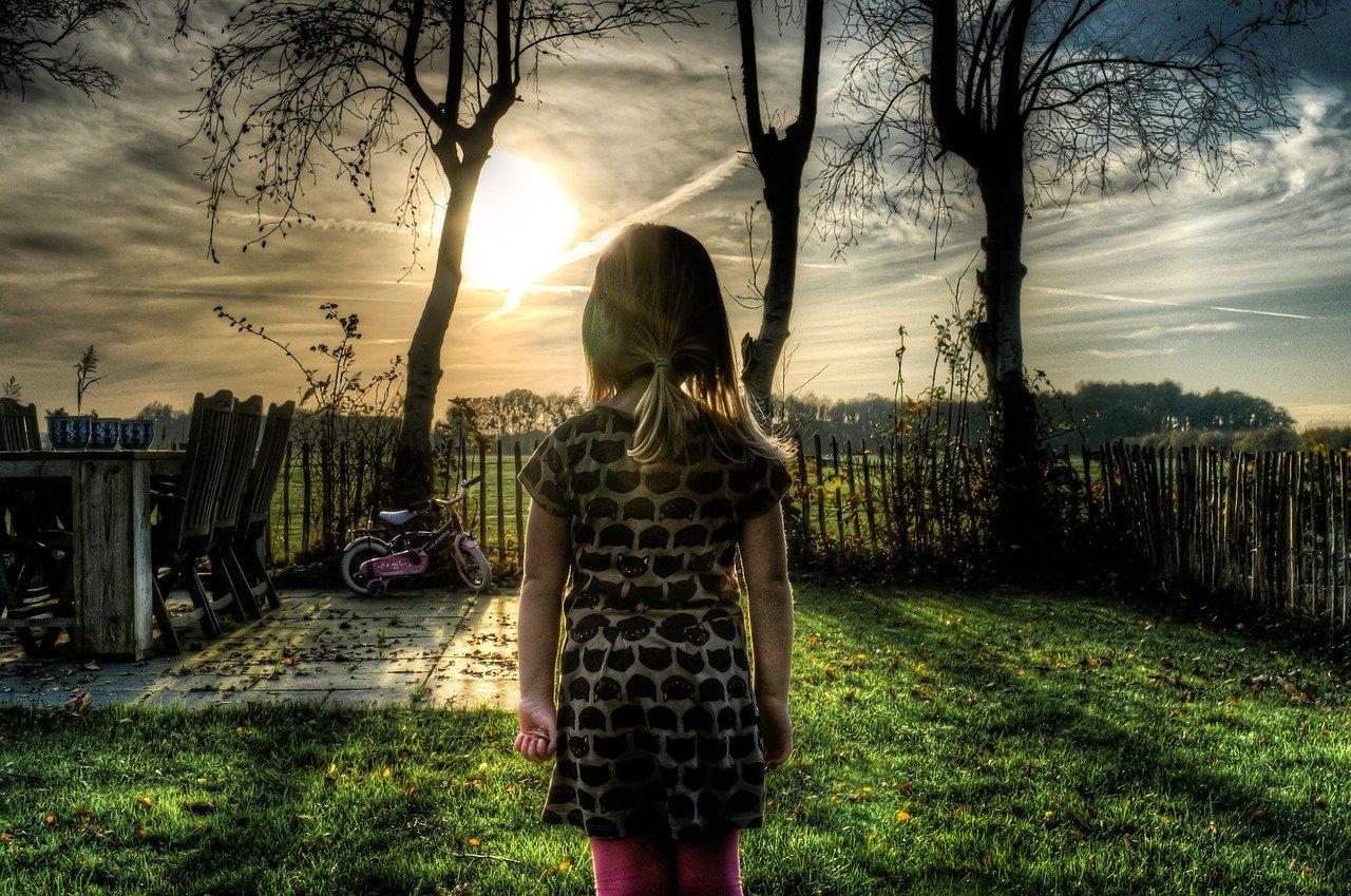 Mein Traum von echter Demokratie – Kindheitserinnerungen in der Wendezeit