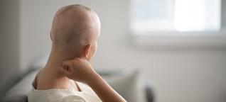 Psychoonkologie: Das Leben nach dem Krebs
