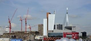 Rotterdam, Mechelen, Kalkutta - Die starke Zukunftsrolle der Städte