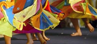 Yoga, Bollywood, Kinderarbeit - Indien: Land voller Widersprüche