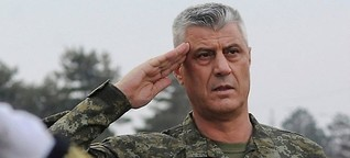 Wahlen im Kosovo: Der Kriegsflügel im Sinkflug