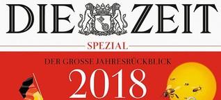 ZEIT-Wirtschaftsrat: Wie war Ihr Jahr?