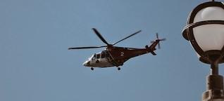 Die Universität als Helikoptereltern-Landeplatz