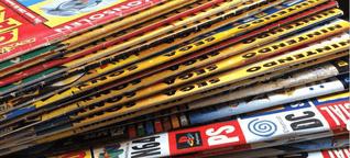 Von der Jahrtausendwende bis 2010: Das Aus von Power Play, PC Player und Video Games, Höhenflüge, Abstürze und neue Magazine