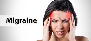 Control Migraine with Yoga