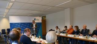 Ein ganzes Wochenende Rhetorik: Drei Workshops zur politischen Rhetorik in Bremen