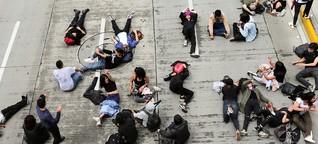 Gewalt gegen Unis in Kolumbien: Auf der Abschussliste