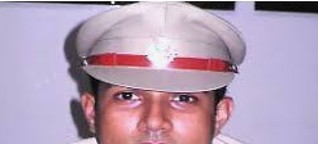 Ashwin Shenvi IPS appointed Superintendent of Police,Central Bureau of Investigation (CBI),Government of India.