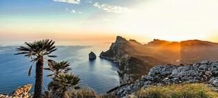 Mallorca nach der Quarantäne: Eine Insel wacht auf