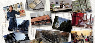 Sendling: Geschichten an der Lindwurmstraße