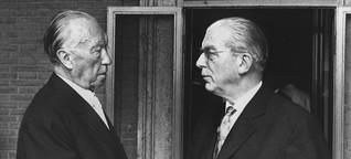 Aufarbeitung - Die langen Schatten deutscher Diktaturen