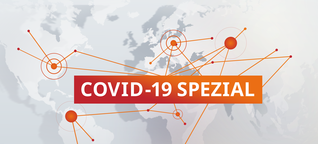 COVID-19 Spezial vom 28.07.2020 | DW |
