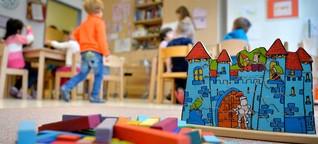 Tipps für Eltern: Wie sich das Kind an die Kita gewöhnt