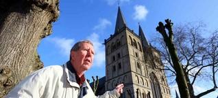 Luftangriff auf Xanten vor 75 Jahren: Erinnerung an den Tag, als die Bomben fielen