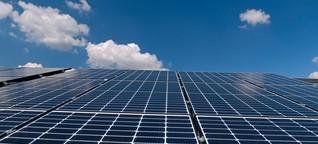 Förderende für Fotovoltaik: Tausenden Solaranlagen droht das Aus - DER SPIEGEL - Wissenschaft