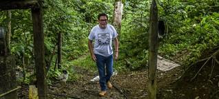 Ex-Guerilleros in Kolumbien: Flucht statt Frieden