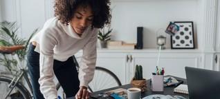 Kleinunternehmer in der Geld-zurück-Falle
