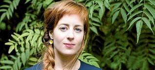 """Leona Stahlmann: """"BDSM ist eine extrem romantische Sexualität"""""""