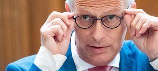 Der Mann, der für die SPD 40 Prozent holen will