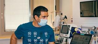 Israel erprobt die digitale Gesundheitsversorgung