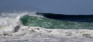 Australien - Die Zweite Welle