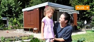 Kleingärten in Augsburg: Corona-Krise lässt Nachfrage steigen