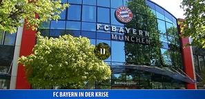 FC Bayern in der Krise