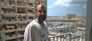 Libanon: zwischen Resignation und Revolte