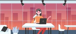 Hörempfehlungen: Acht Wirtschaftspodcasts, die sich lohnen