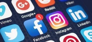 Erfolgreich texten für Social Media und Online Marketing