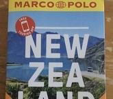 Neuseeland-Reiseführer für Marco Polo