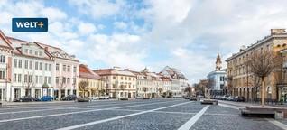 Vorbild Baltikum: Die Corona-Pandemie offenbart Deutschlands digitale Rückständigkeit - WELT