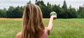 Zukunftsforscher verrät: Diese Eigenschaften brauchen wir in der Zukunft
