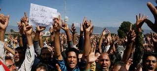 Kaschmir: Einer der gefährlichsten Konflikte der Welt