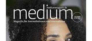 Exklusiv: Die 30 Top-Talente im Journalismus 2020