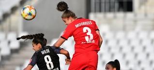 Zum Start der Frauen-Fußball-Bundesliga