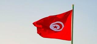 """Raus aus Tunesien - """"Wir werden es wieder und wieder versuchen"""""""