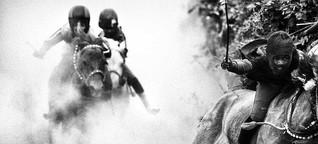Kinderjockeys von Sumbawa: Die Reiter des Schicksals