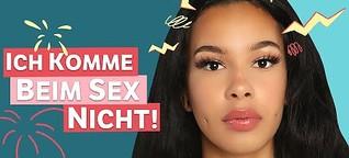 Kein Orgasmus - wie spreche ich es an? | Auf Klo