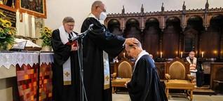 Kloster Loccum - keine Männersache mehr - Schwestern gesucht