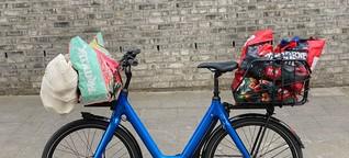 Elektrisches Citybike Muto: Das neue Hollandrad - DER SPIEGEL - Mobilität