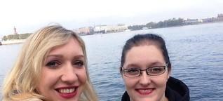 Von finnischen Alpträumen, Pfannkuchen und Russland