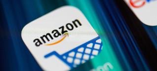 Wie viel Steuern bezahlt Amazon? | Plusminus