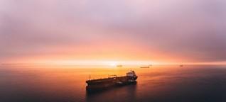 Seemannsmission hilft in der Corona-Krise - In fremden Häfen gestrandet