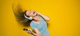 Gendern im Radio - Motive und Möglichkeiten