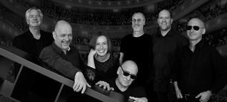 »Live und draußen«: Im Treibhaus Zierenberg gibt's wieder Livemusik!