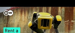Do you want to get a Boston Dynamics robot? This is how! | Spot by Boston Dynamics