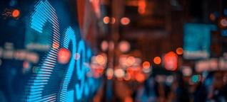 Künstliche Intelligenz: Wenn Algorithmen den Menschen diskriminieren