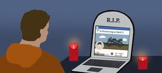 Warum Stefans toter bester Freund auf Facebook weiterleben soll – VICE