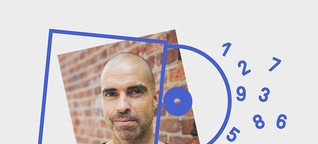 Chris Liebing - Picks 10 latest Vinyl Records